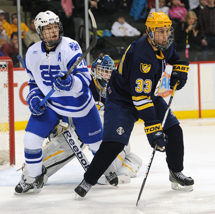 MN H.S.: State Tourney - Cadets Corral Mustang Offense In 1-0 Squeaker