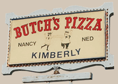Butchs Pizza