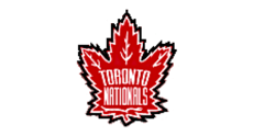 Toronto Nationals Logo