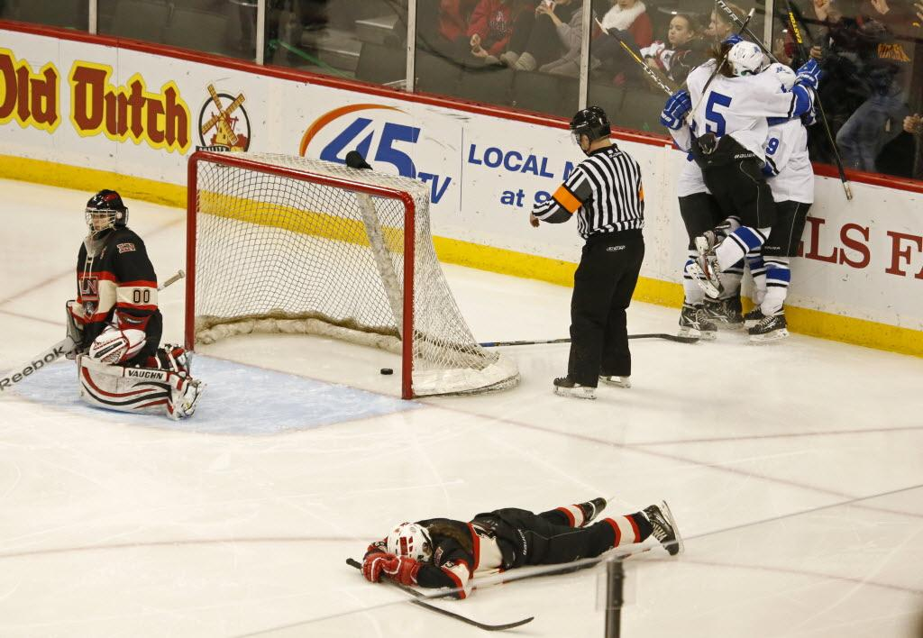 MN H.S.: 2A Girls - Minnetonka Wins Historic Game In 6 OTs In State Tourney Marathon Semifinal, Will Meet Hill-Murray Tonight For Title