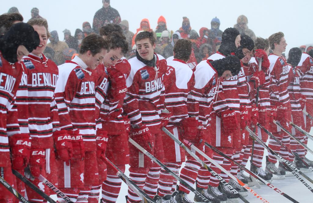 MN H.S.: Gauntlet Is Thrown In Battle For Star Players - Coaches Are Tired Of Losing Players To CHL
